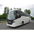 Scania Touring HD  celne sklo