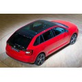 SKODA RAPID /SPACEBACK