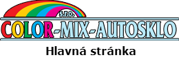 COLOR-MIX-AUTOSKLO,s.r.o.